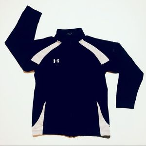 Under Armour | Warm-Up Jacket, Boys' M